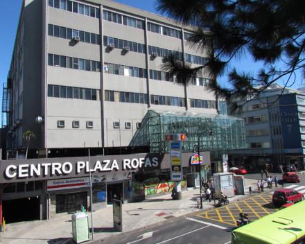 Centro Plaza Rofas